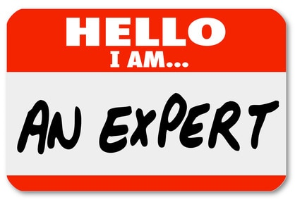 Demonstrate Your Expertise